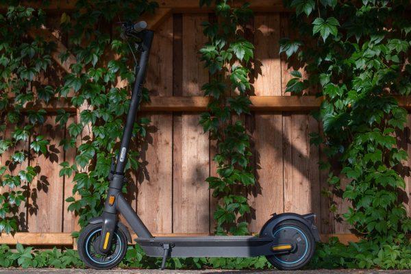 Elektrische Scooter / E-scooter